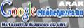 Professzionális keresőoptimalizálás, a google első helyért! Kereső optimalizálás árak!