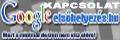 Professzionális keresőoptimalizálás, a google első helyért! Kereső optimalizálás kapcsolat!