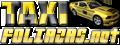 Professzionális taxifóliázás